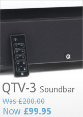 QTV-3 Soundbar Offer