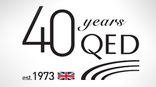 welcome to qed 40 years of qed