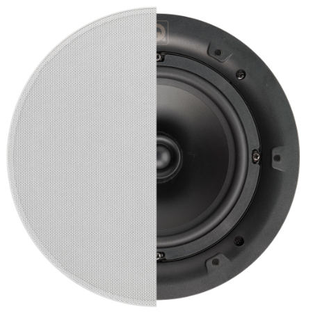 Q-Install Rock Speaker