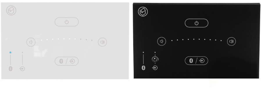 Systemline E50 - Ceiling Speaker System from Systemline