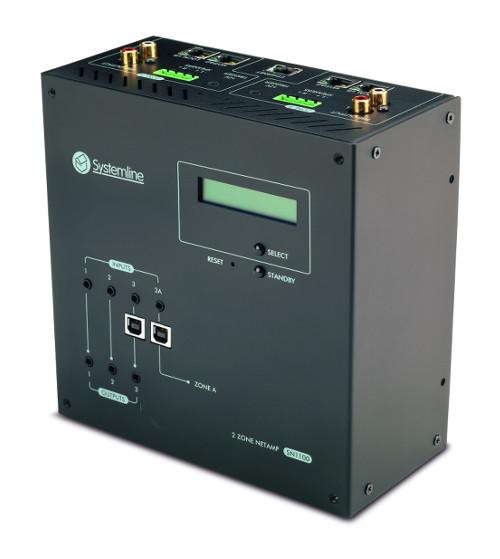 Systemline 7 Amplifier