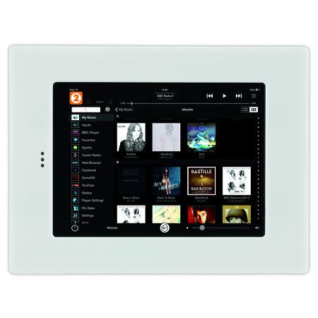 Systemline 7 iPad Control